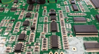 Contract PCB Assembly
